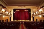 Дизайнерские решения для актовых и зрительных залов